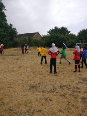 KS2 sports day (3)