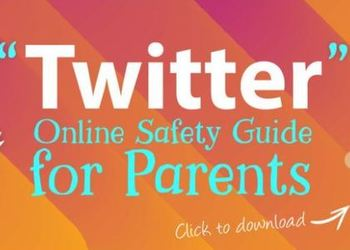 Twitter Online Safety Guide for Parents