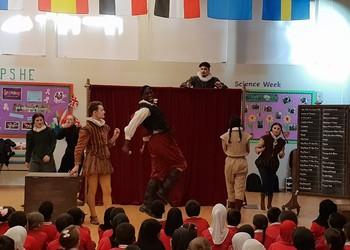 Bristol Old Vic Theatre School