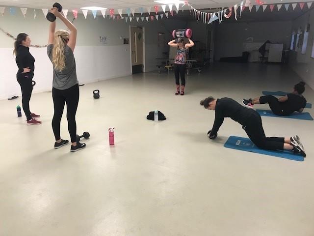 UK Gym 3