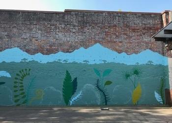 Nursery Wall Mural