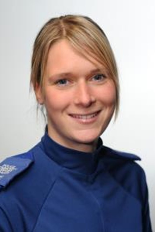 Thumbnail image002 PCSO Hayley Bickford