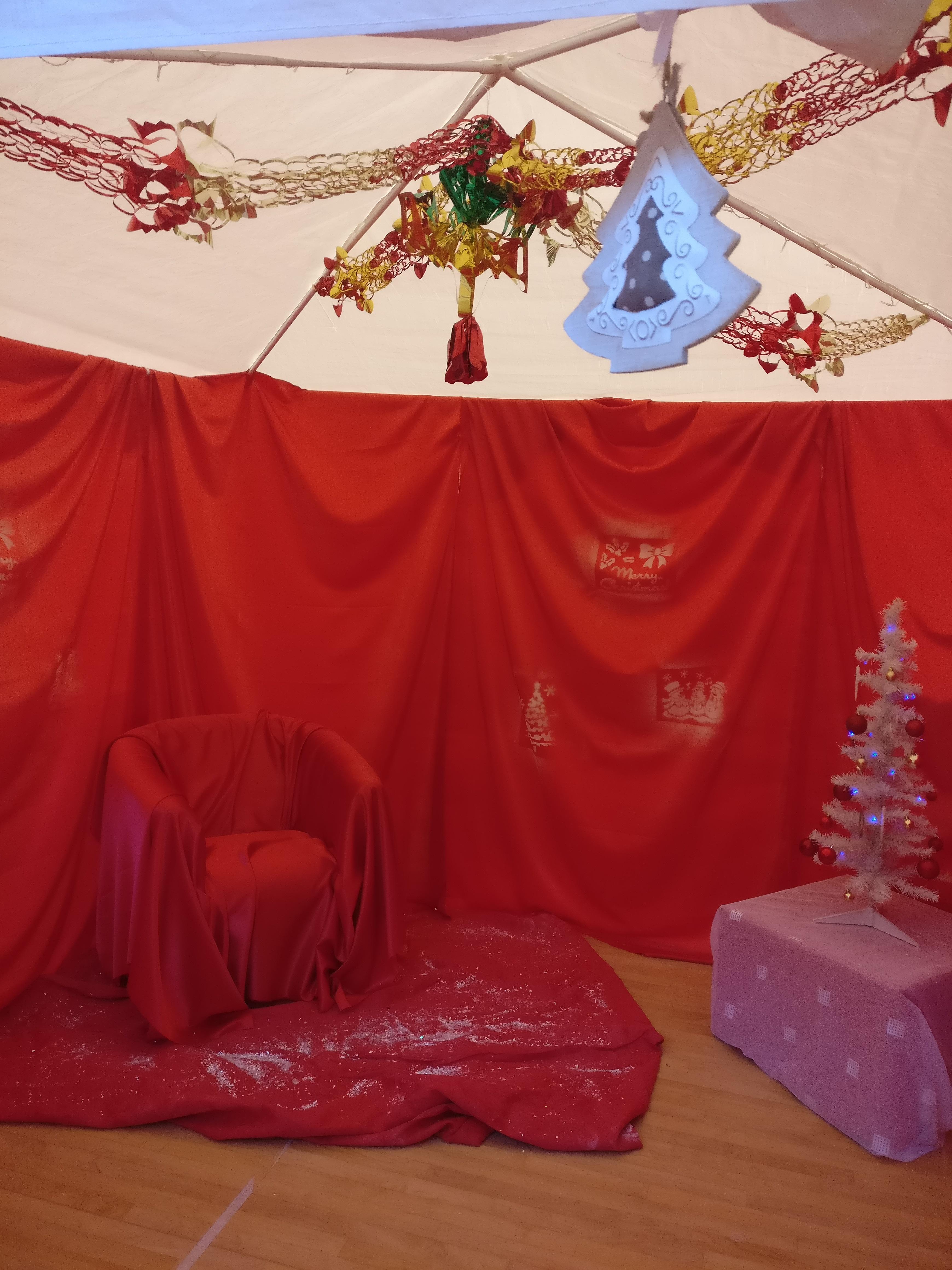 Santa's Grotto 2017