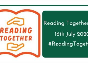 Reading Together Day - Thursday 16th July