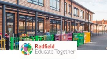 Redfield Educate Together primary: Admissions Consultation