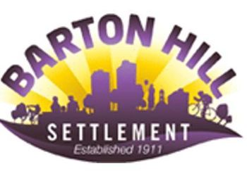 Lockdown services being provided by Barton Hill Settlement