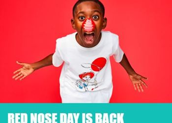Red Nose Day 2021 - Friday 19th March