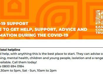 COVID-19 SUPPORT WHERE TO GET HELP, SUPPORT, ADVICE AND INFORMATION DURING THE COVID-19