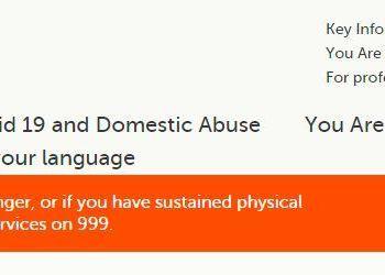 BAVA - Bristol Against Violence & Abuse