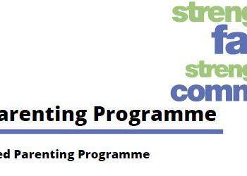 The Wellspring Settlement 13 week parenting programme
